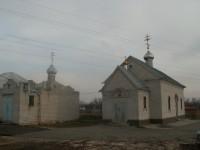 Приход Смоленско-Брянчаниновский в Краснооктябрьском районе города Волгограда