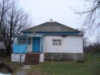 Молитвенный дом Покровский в станице Букановская Кумылженского района Волгоградской области