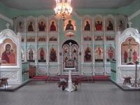 Храм Пресвятой Троицы в станице Клетская Волгоградской области