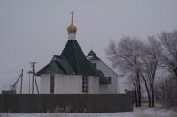 Преподобных Сергия и Германа Валаамских мужской монастырь в городе Волжском Волгоградской области