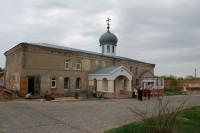 Свято-Троицкий Белогорский мужской монастырь