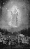 Свято-Вознесенский Кременской мужской монастырь в станице Кременской Клетского района Волгоградской области