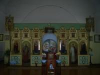 Храм Святых апостолов Петра и Павла в рабочем посёлке Даниловка Волгоградской области