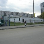 Храм Иконы Божией Матери «Знамение» в Советском районе города Волгограда