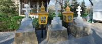 Часовня Урюпинской иконы Божией Матери в Центральном районе города Волгограда