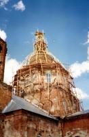 Храм Сретения Господня в станице Михайловская
