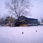 Молитвенный дом Архистратига Михаила в хуторе Петровском Урюпинского района Волгоградской области