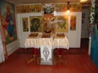 Молитвенный дом Святого Иоанна Богослова в станице Нехаевской Волгоградской области