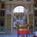 Храм Архангела Михаила в станице Алексеевской Волгоградской области