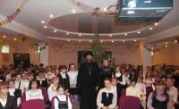 Фестиваль духовной музыки «Рождественский хоровой собор»