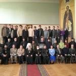 Молодёжная акция Чудо православия