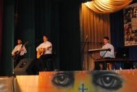 День Православной молодёжи в г. Фролово