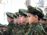 Волгоградский казачий кадетский корпус им. Недорубова