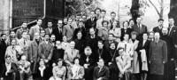 Первая генеральная ассамблея Всемирного православного молодёжного движения