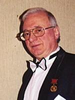 Валерий Юрьевич Калистратов