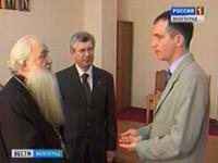 Корреспондент «Вести-Волгоград» Дмитрий Сероштанов
