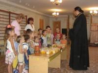 Духовное воспитание в дошкольном образовательном учреждении