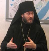 Иеромонах Лазарь (Куликов)