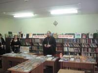 Месячник Православной книги