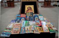 Закончилась неделя православной книги