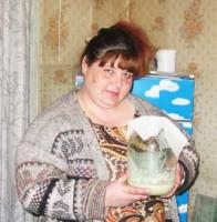 Ольга, которая получила закваску от сестры, говорит, что в деревне Шаманке, где она проживает, очень многие уже пекли «иерусалимский хлеб».