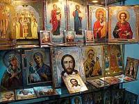Православная выставка-ярмарка «Царицын православный - хвали имя Господне!»