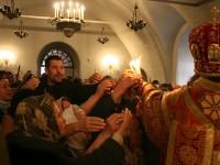 На Пасху в Волгоград прибудет благодатный огонь