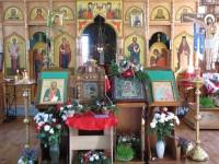 Чудотворные иконы в женском монастыре