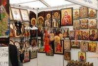 Выставка-ярмарка «Царицын православный – хвали Имя Господне!»