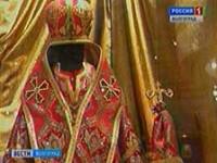 В краеведческом музее открылась православная выставка
