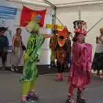 Фестиваль «Страна чудес: товары для детей, родителей и будущих мам»