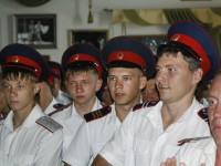 Съезд православной казачьей молодёжи