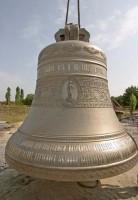 Большой благовестный колокол Никольского кафедрального собора