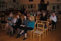 Межвузовская научно-практическая конференция «Образовательное пространство как фактор единения светской и православной культуры»