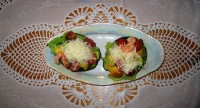 Кулинарный конкурс «Православная хозяйка» прошёл в хуторе Ветютнев