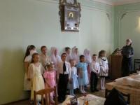Воскресно-приходская школа «Отрада и Утешение» от женского монастыря в честь иконы Божией Матери «Ахтырская»