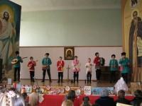 Пасхальные утренники в детских учреждениях Волжского