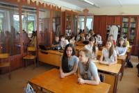 В Волгограде состоялась презентация школьного интерактивного музея