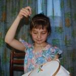 Пасхальный фотоконкурс для детей и взрослых «Встречаем Пасху»