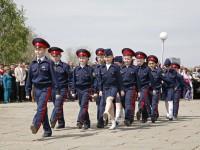 Губернатор приветствовал участников II съезда православной казачьей молодёжи Юга России