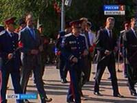 II съезд православной казачьей молодёжи Юга России завершён