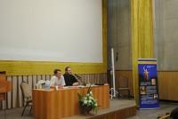 Круглый стол «Православие как фундамент духовного воспитания казачьей молодёжи»