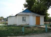 Молитвенный дом Александро-Невский в посёлке Образцы Фроловского района Волгоградской области
