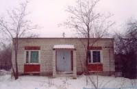 Приход Никольский в хуторе Ёлкин Чернышковского района Волгоградской области