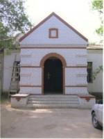 Молитвенный дом Никольский в селе Оленье Дубовского района Волгоградской области