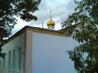 Молитвенный дом Зосимы и Савватия Соловецких в посёлке Котлубань Городищенского района Волгоградской области