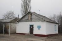 Молитвенный дом Рождества Пресвятой Богородицы в селе Абганерово Октябрьского района Волгоградской области