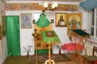 Молитвенный дом Ксении Петербургской в Советском районе города Волгограда