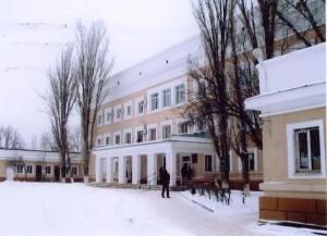 Детская поликлиника 57 в г. москве