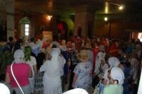 В Волгограде прошёл Крестный ход
